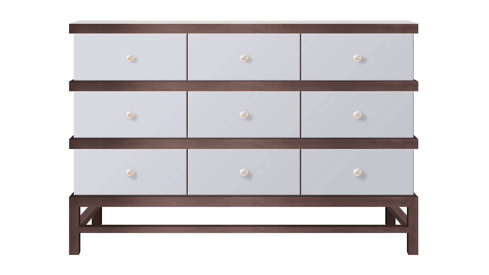 marlborough dresser