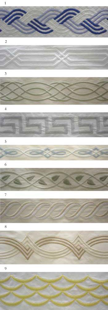 Capecchi Fine Linens