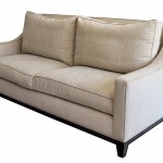 PLUSH HOME Fairbanks Sofa