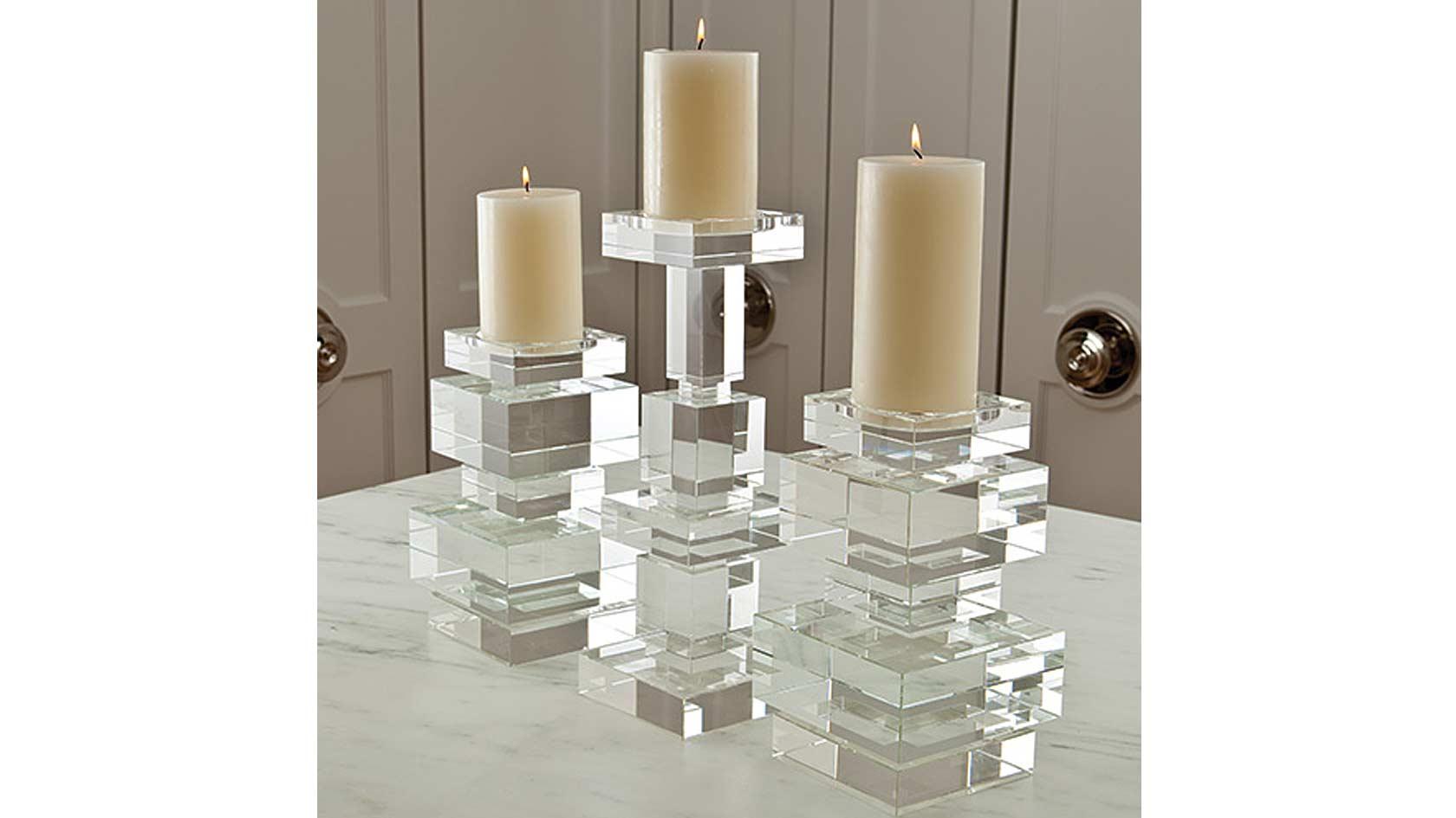 Marebrilliante Candle Holders