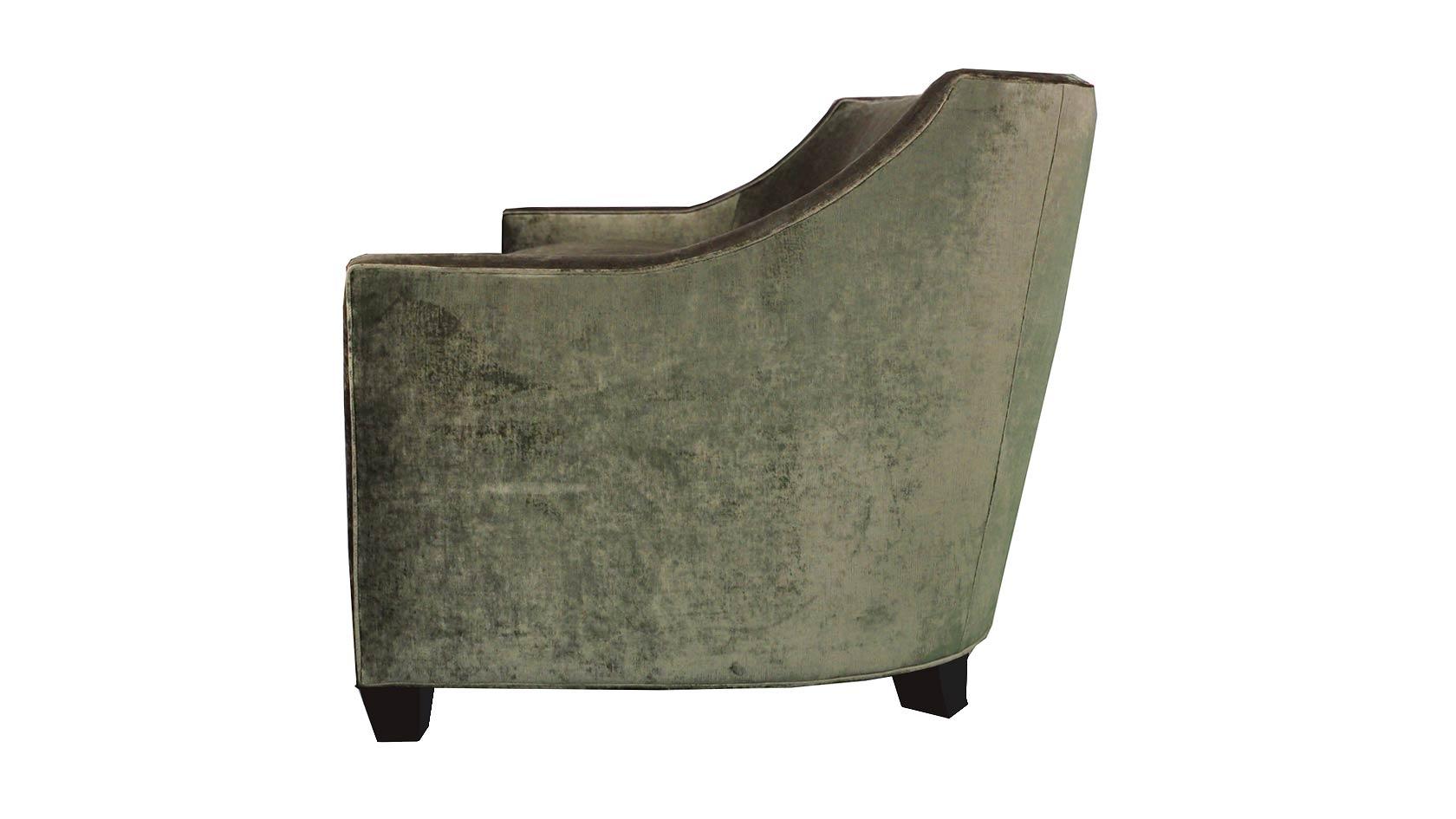 Plush Home Gatsby Sofa