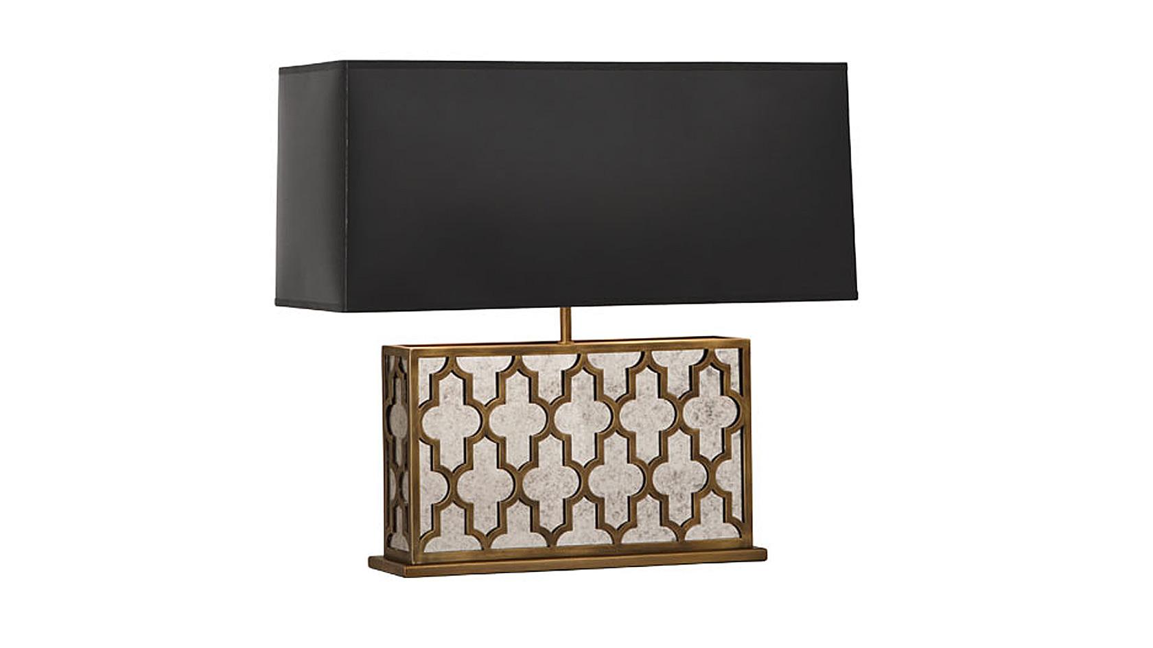 Sofia Low Lamp