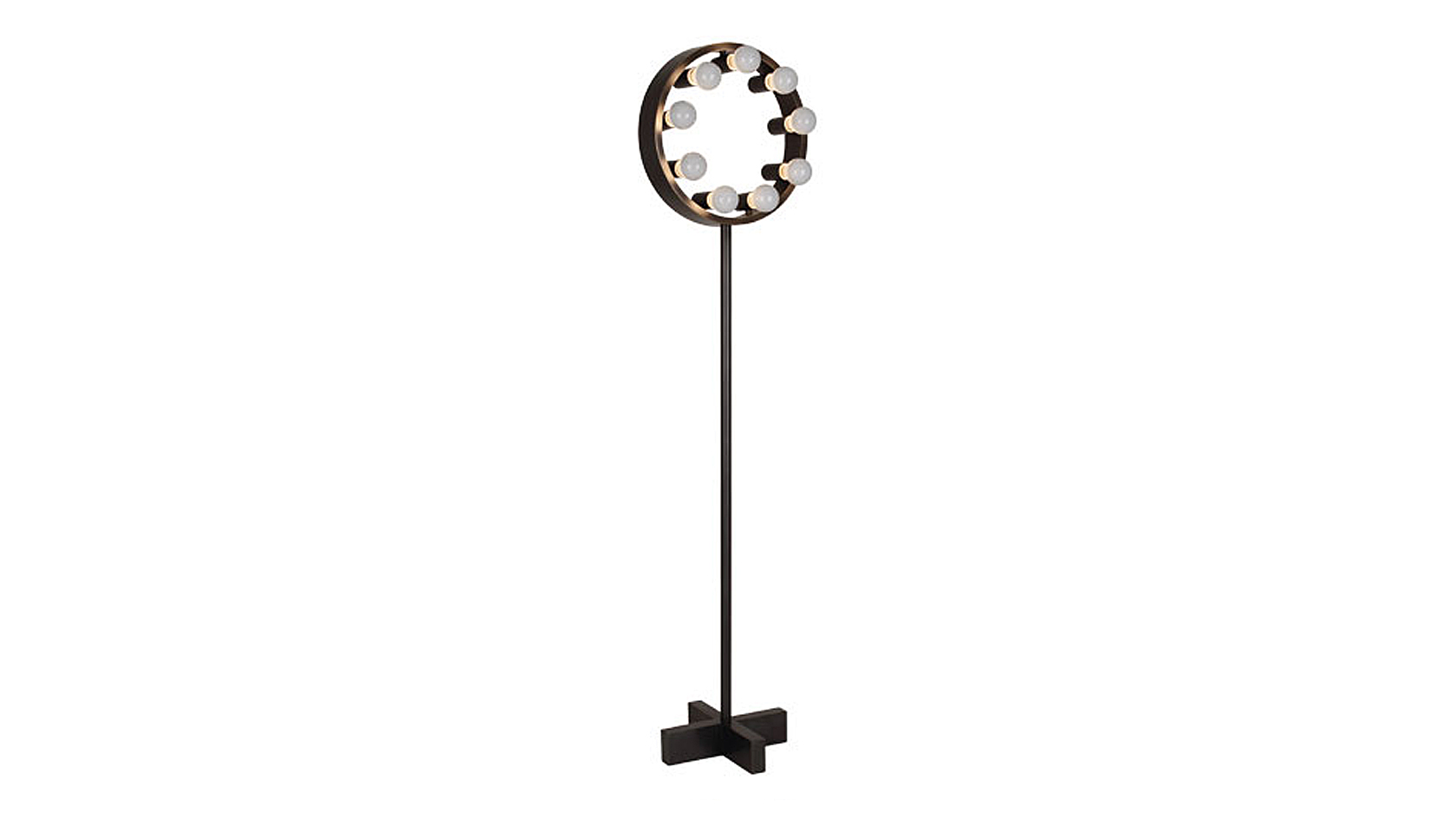 Standing Makeup Lamp