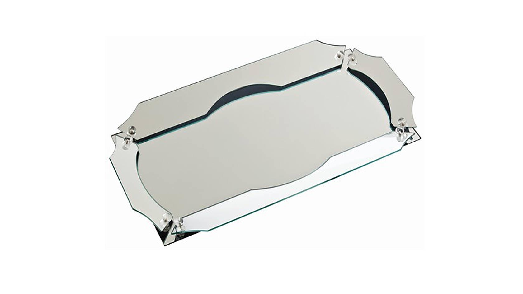 Gatsby Mirrored Tray