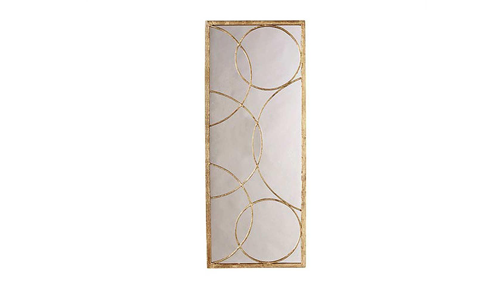 gold-mirror