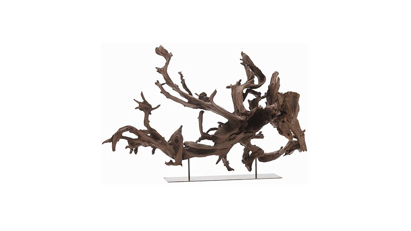 Mangrove Driftwood, Large