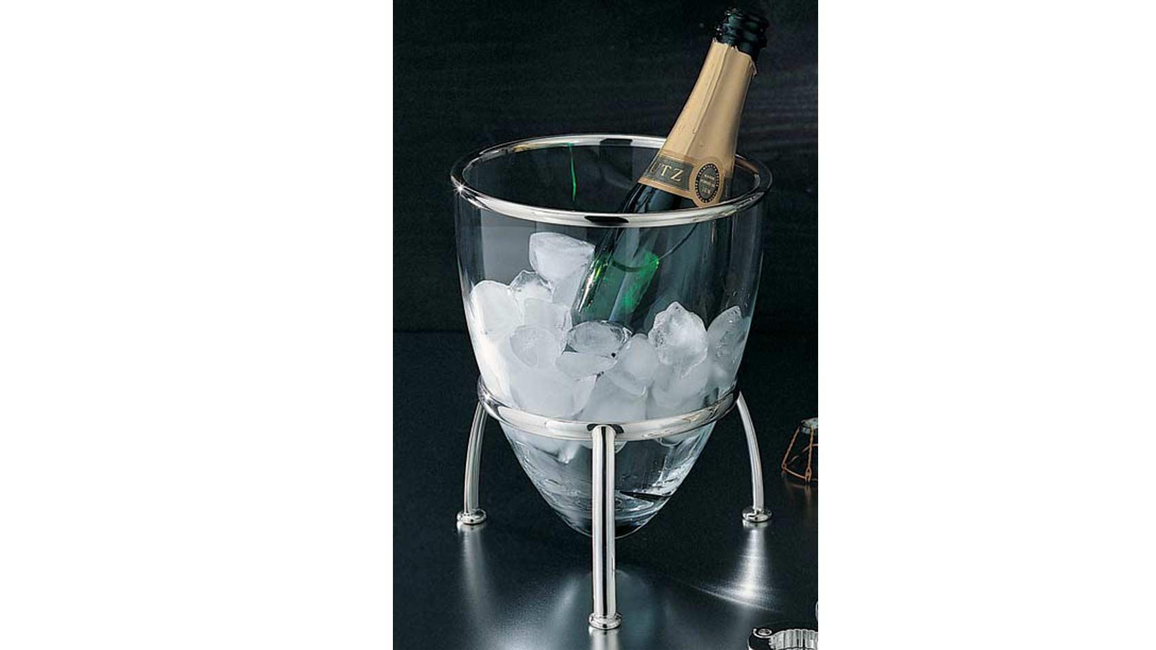 Olea-Champagne-Bucket