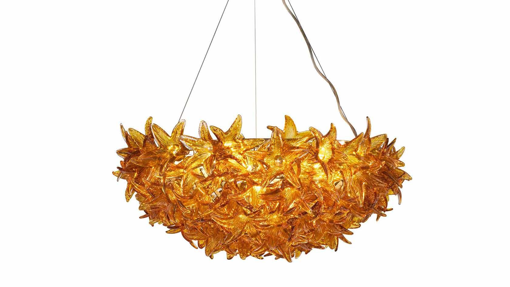 mare chandelier