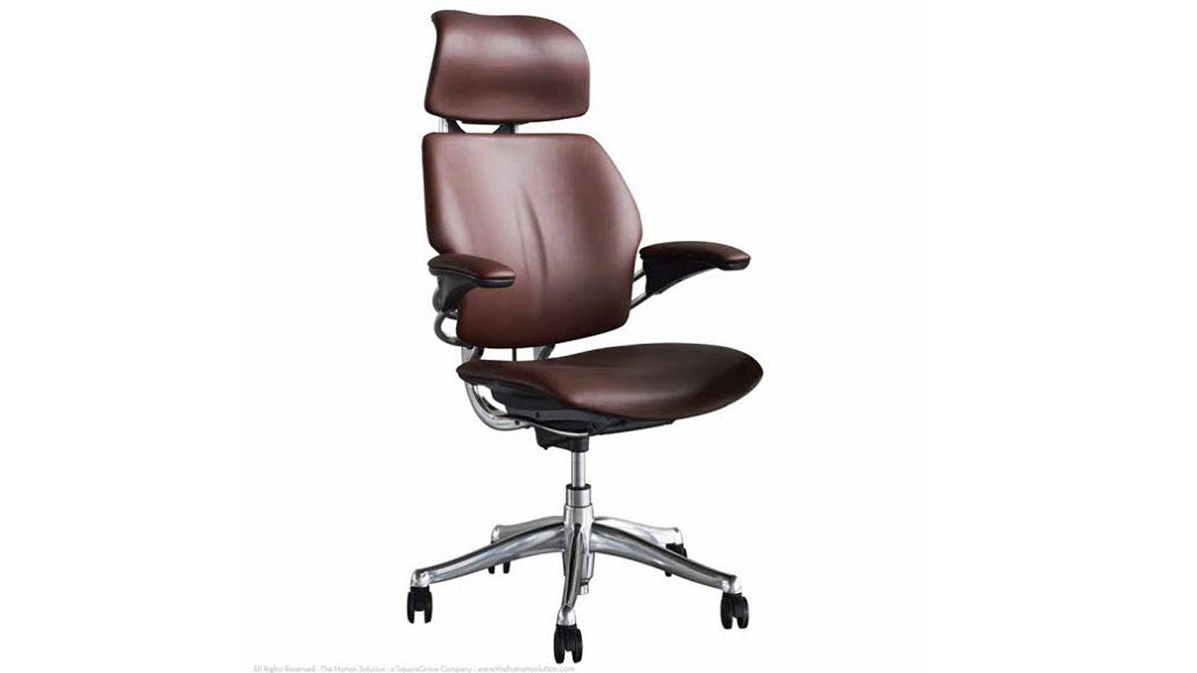 Humanscale Ergonomic Task Chairs