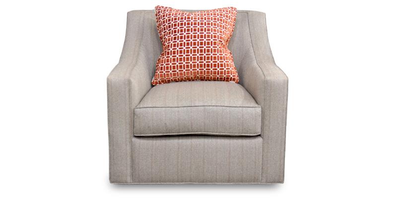 Gatsby Swivel Lounge Chair