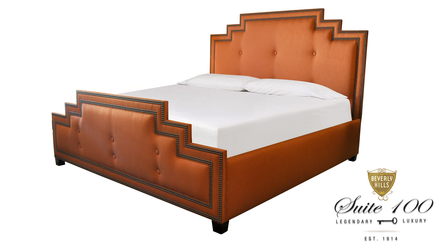 Concorde Bed