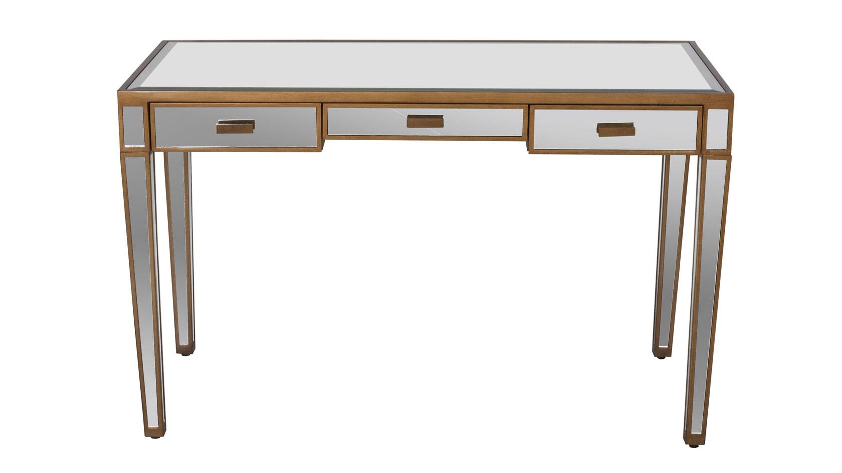 Vivienne Mirrored Desk