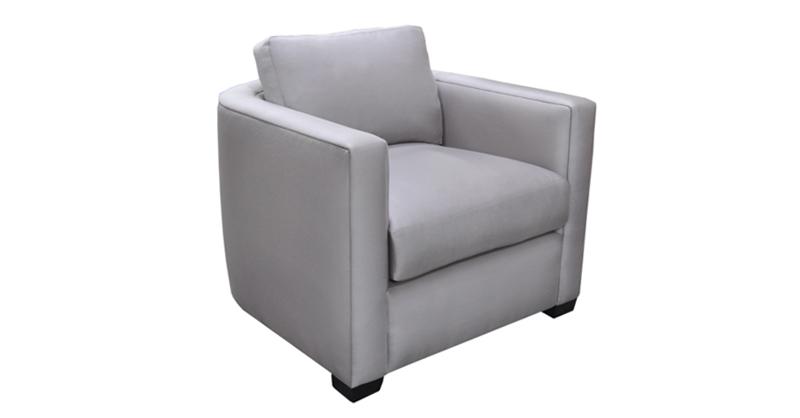 Moderne Club Chair