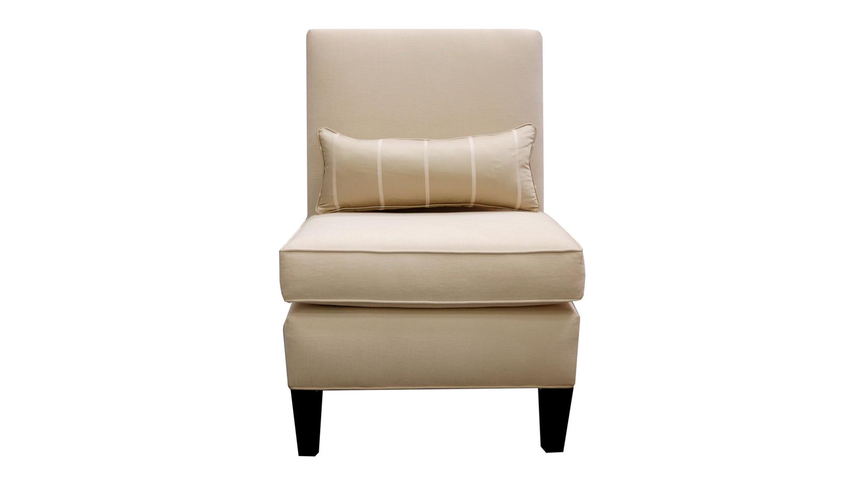Madison Slipper Chair