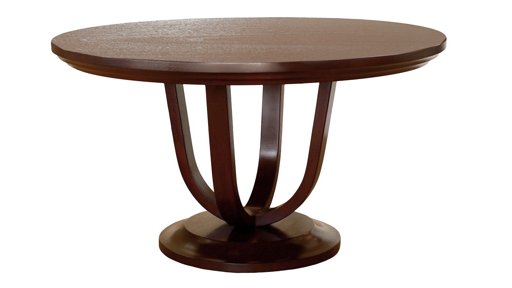 Plush home tulip dining table for Tulip dining table
