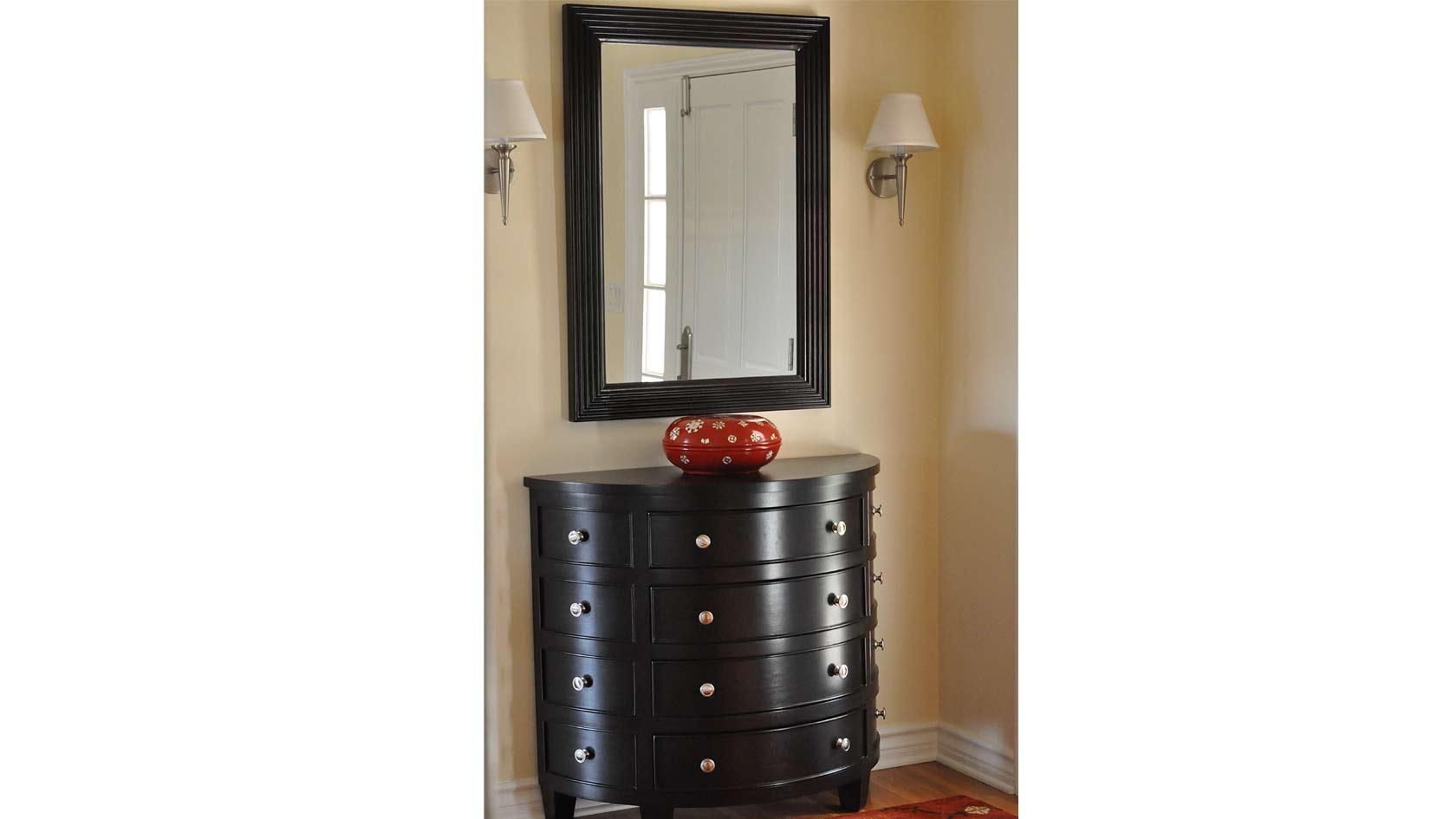 kensington chest of drawers