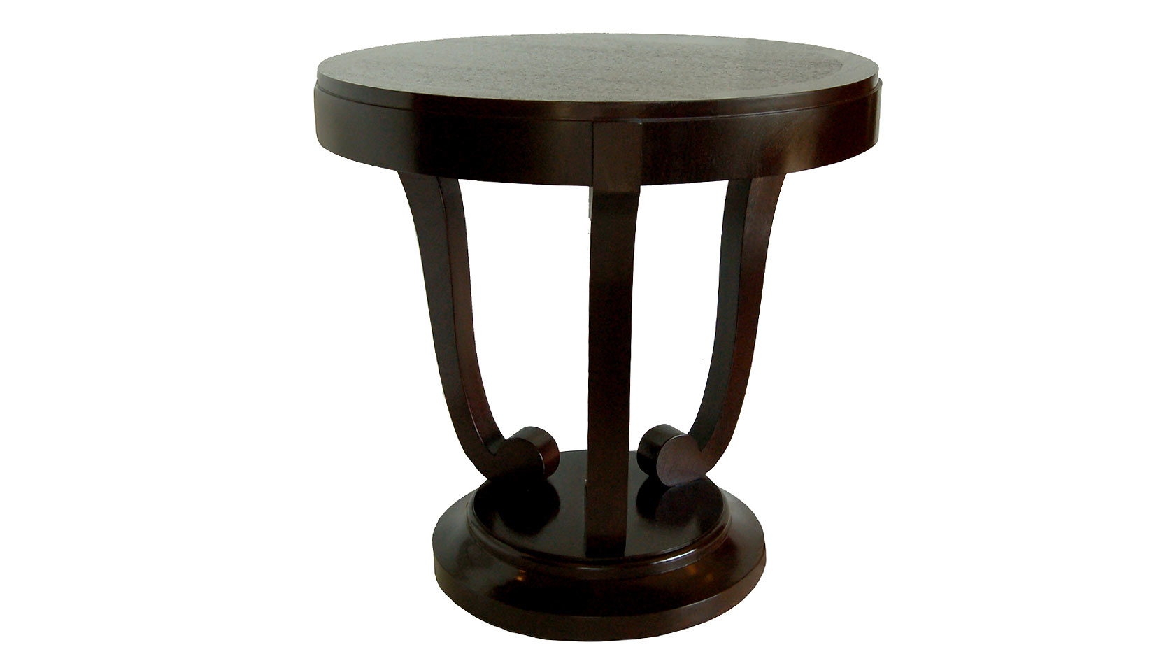 fiore end table