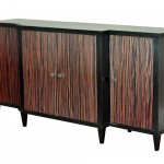 Plush Home Lucca Cabinet