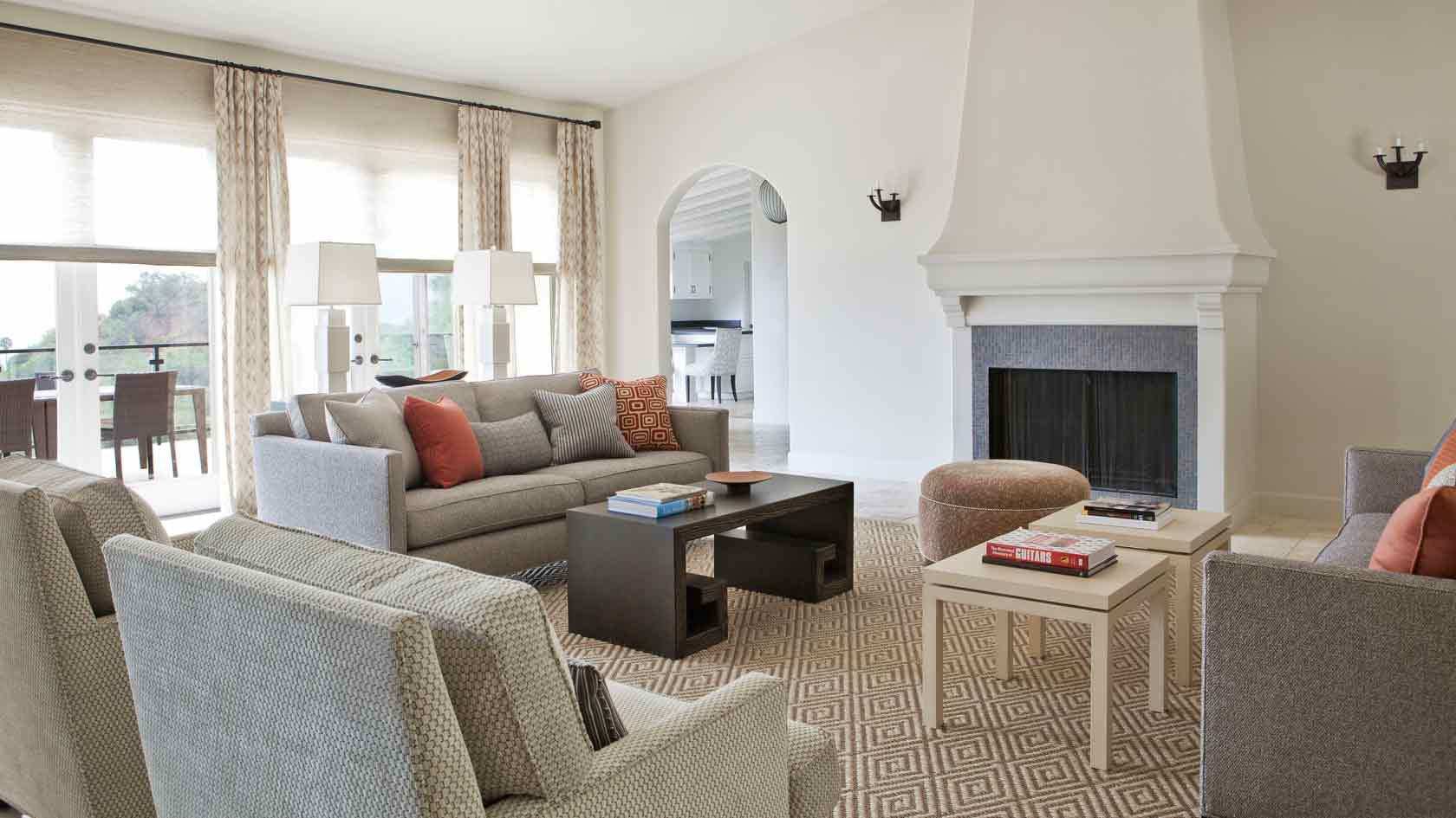 mondrian sofa