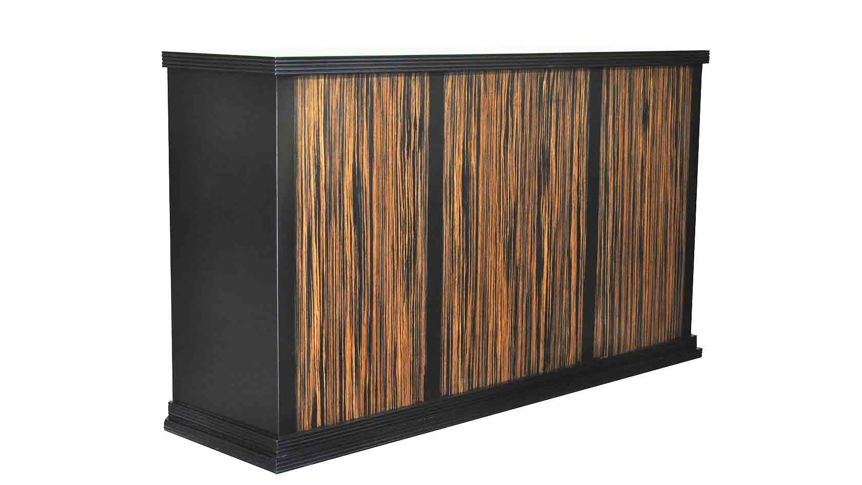 modena pop up flatscreen cabinet