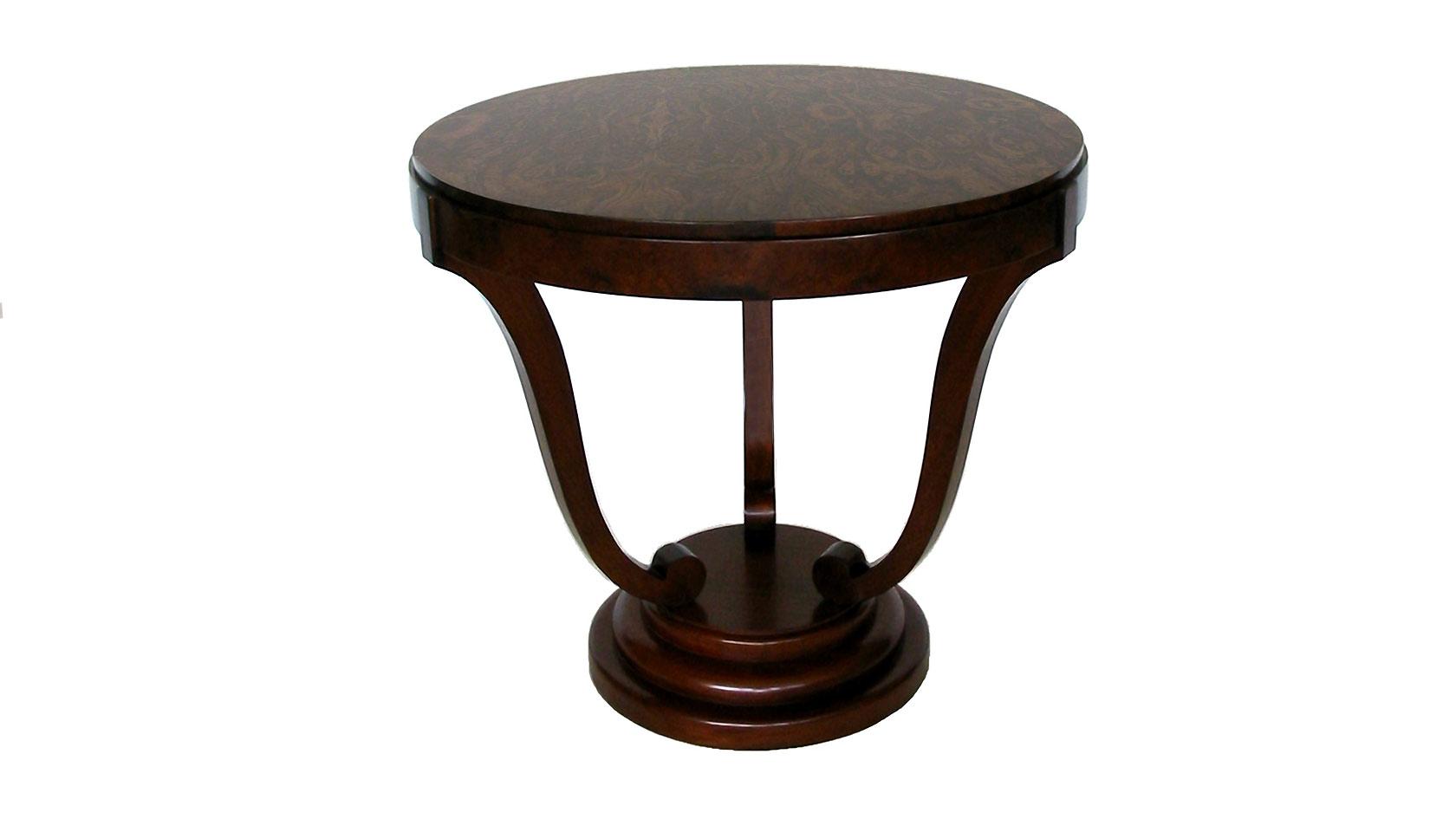 fiore center table w.three legs