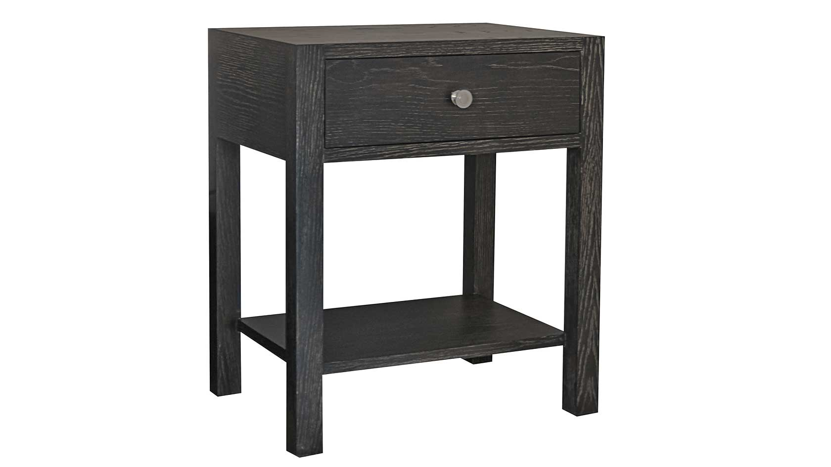 marlborough rectangular bedside table