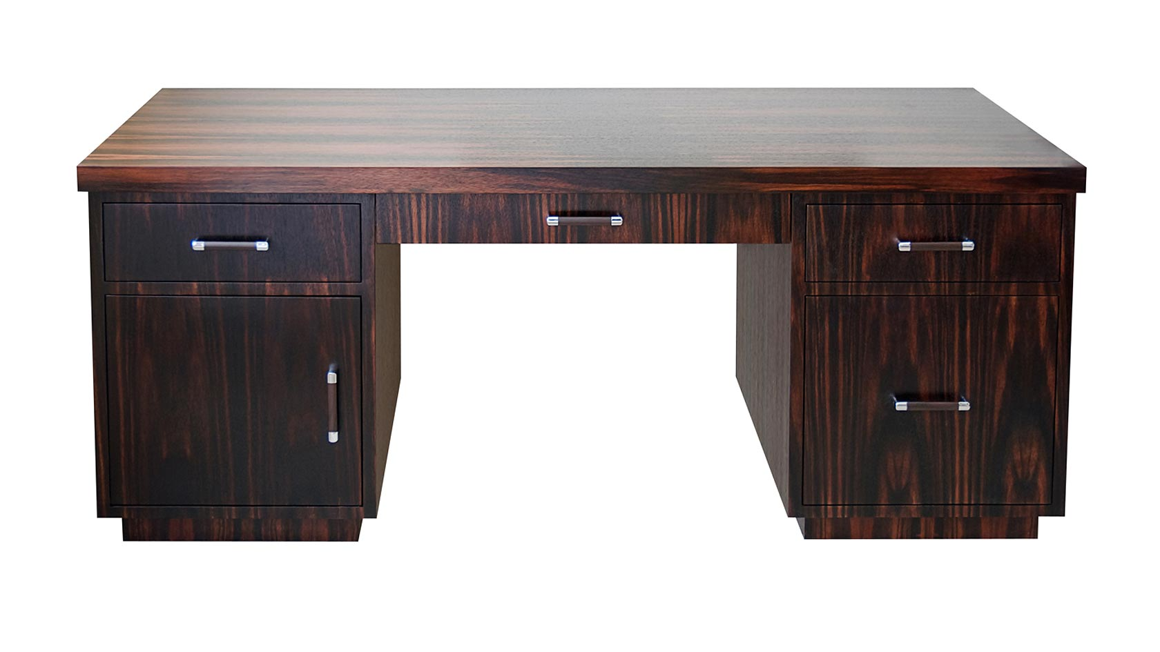 mondrian executive desk