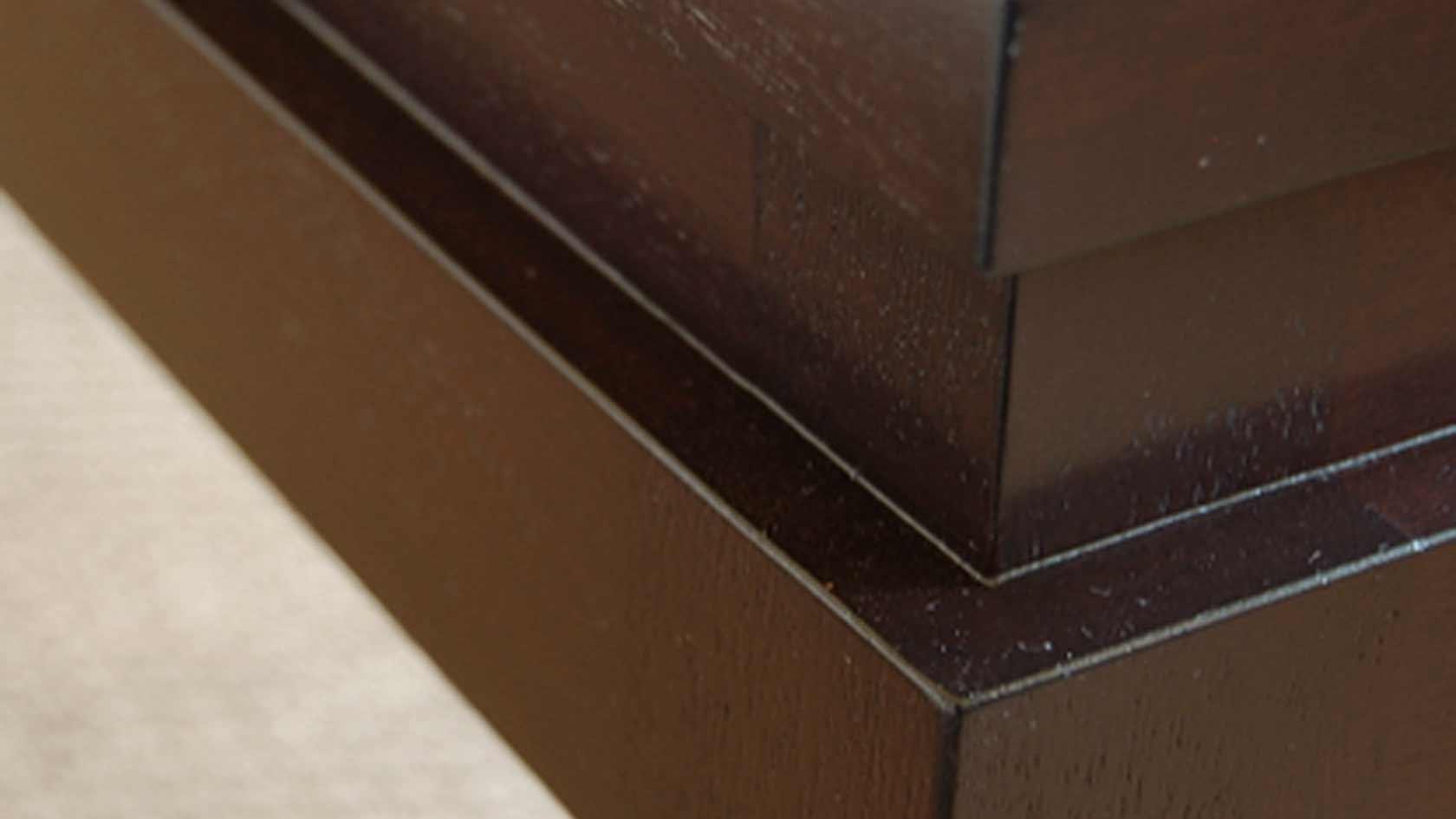 ming petite coffee table