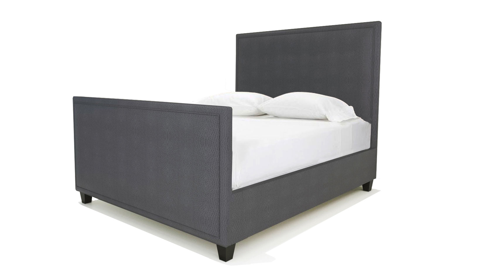 carlisle all-upholstered bed