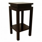 plush home ming drink stand