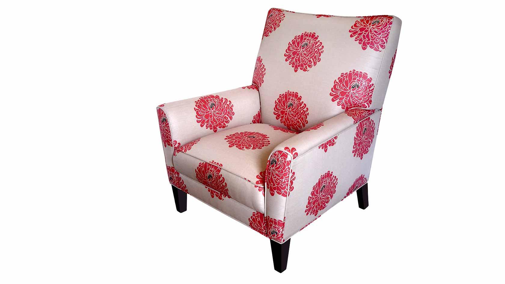 kensington club chair