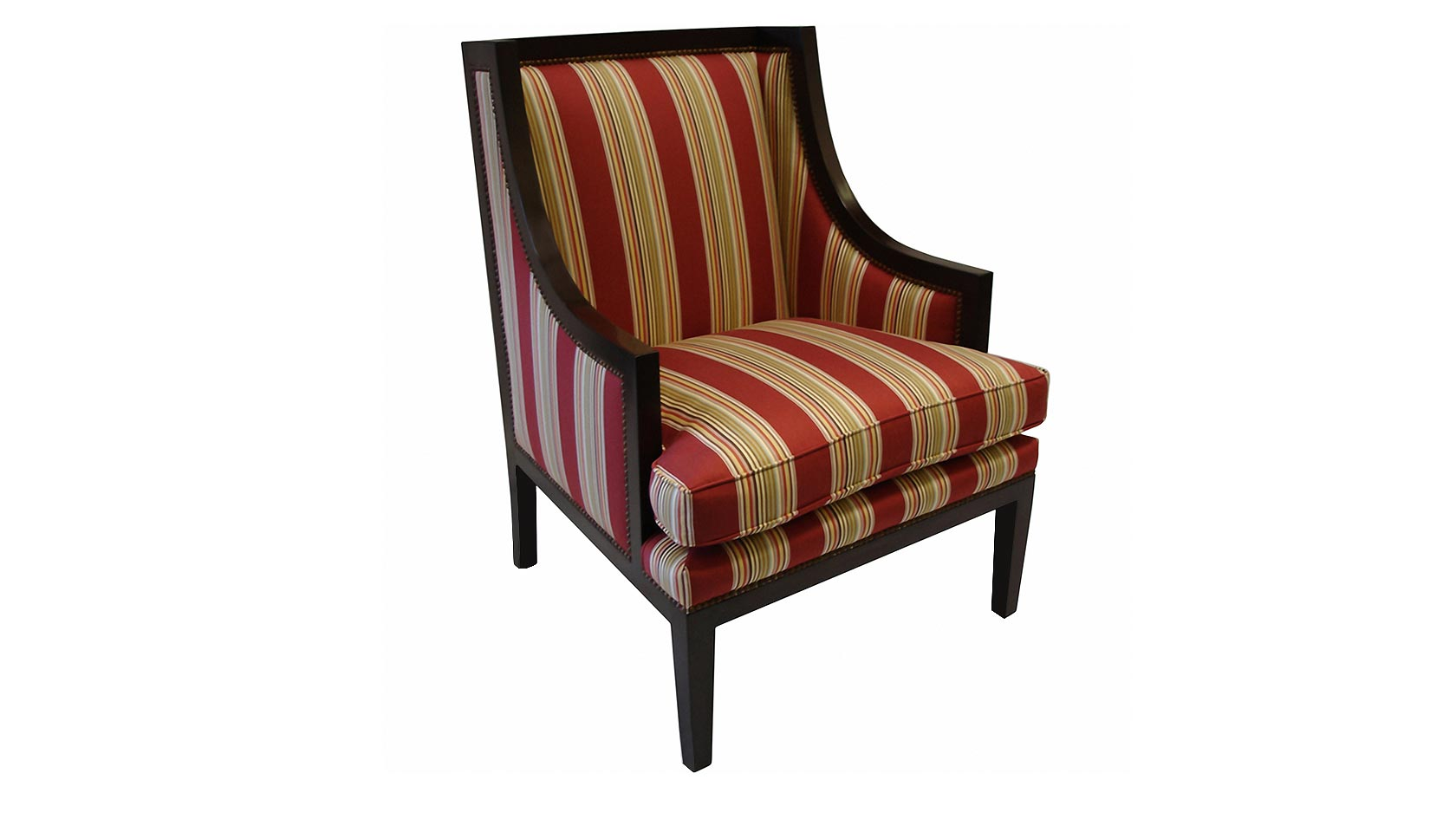 Fairbanks Lounge Chair