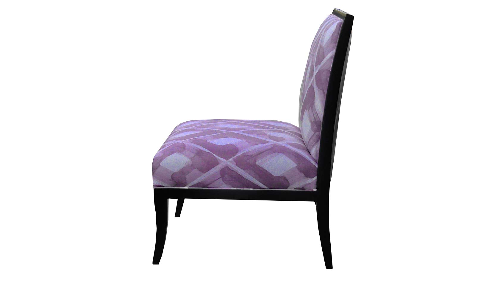 Lucca Slipper Chair