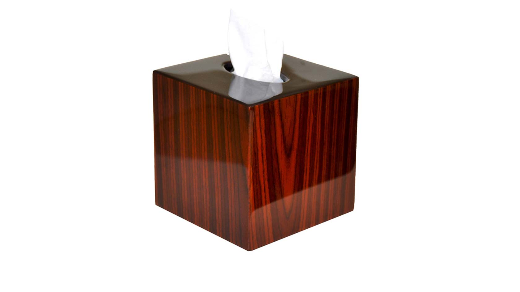 Exotic Veneer Tissue Holder
