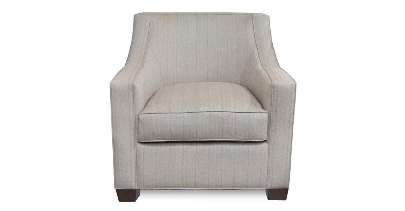 gatsby lounge chair