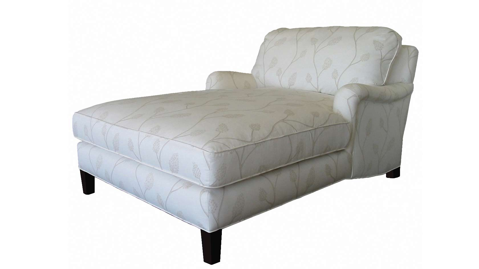 chelsea double chaise lounge ...  sc 1 st  Plush Home : chaise lounge double - Sectionals, Sofas & Couches