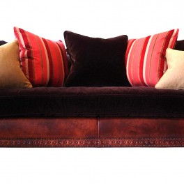 Plush Home Westmount Sofa 1