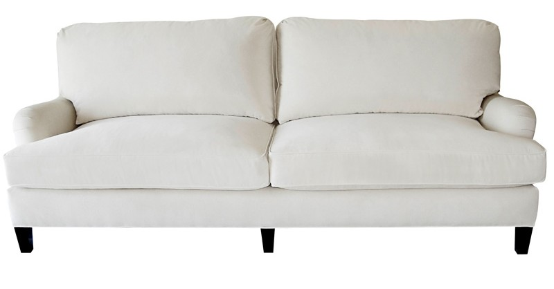 PLUSH HOME Chelsea Sofa