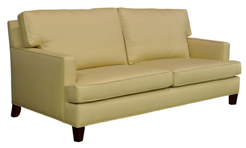Plush Home Park Avenue Sofa