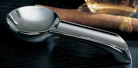 Erquis Spoon Cigar Ashtray