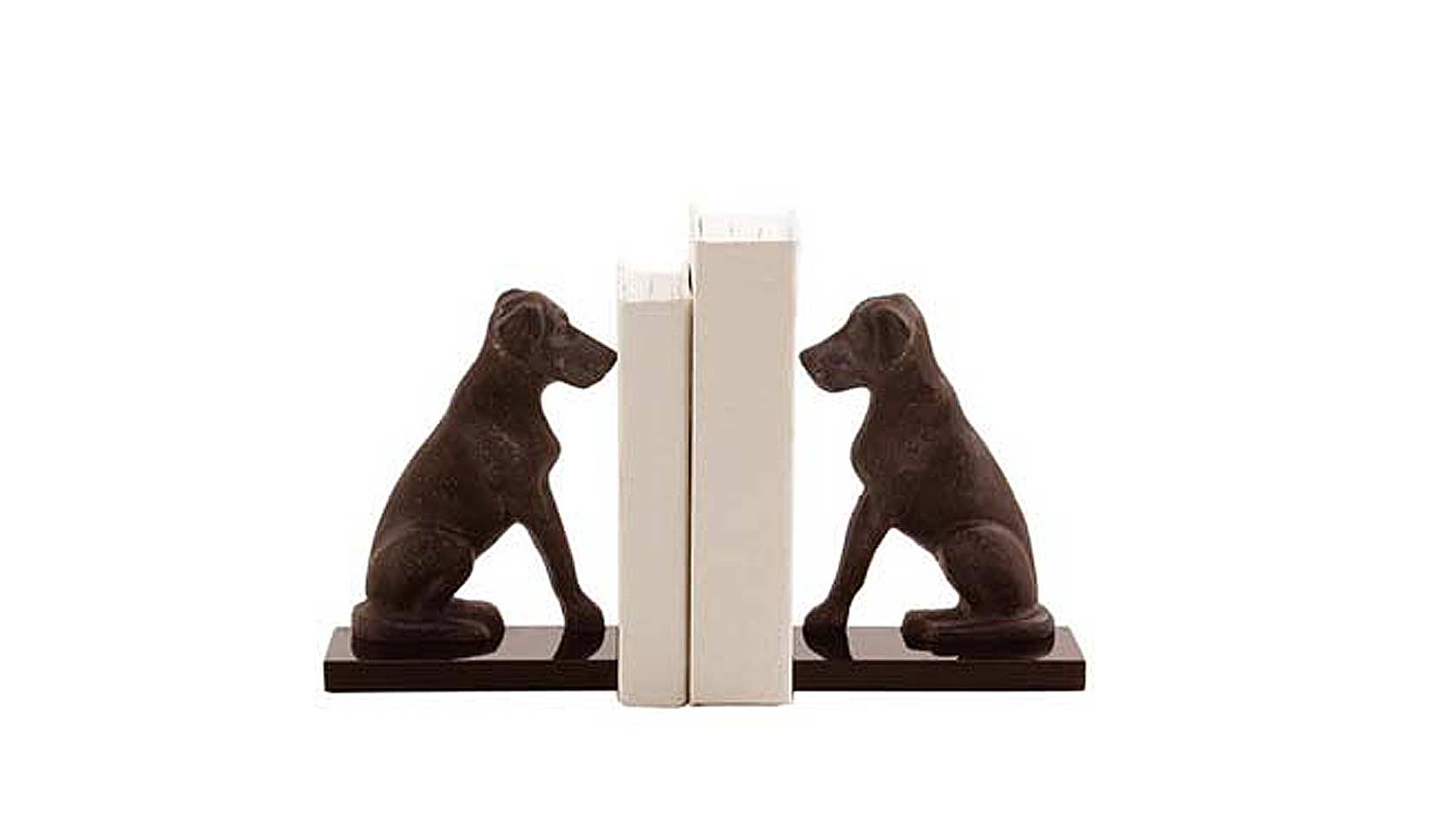 Lab Bookends, Pair
