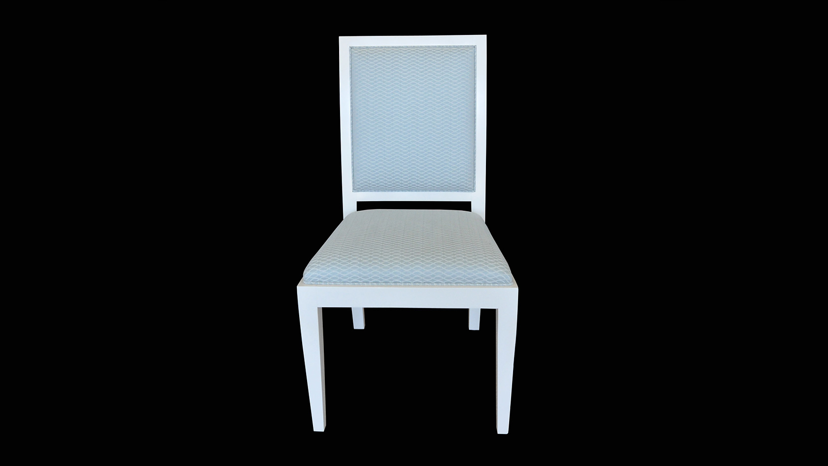 lucca dining side chair