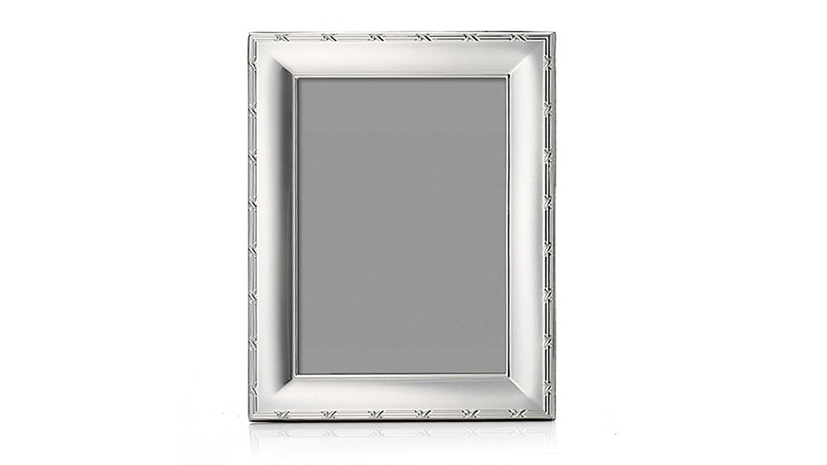 Reed & Ribbon Sterling Frame