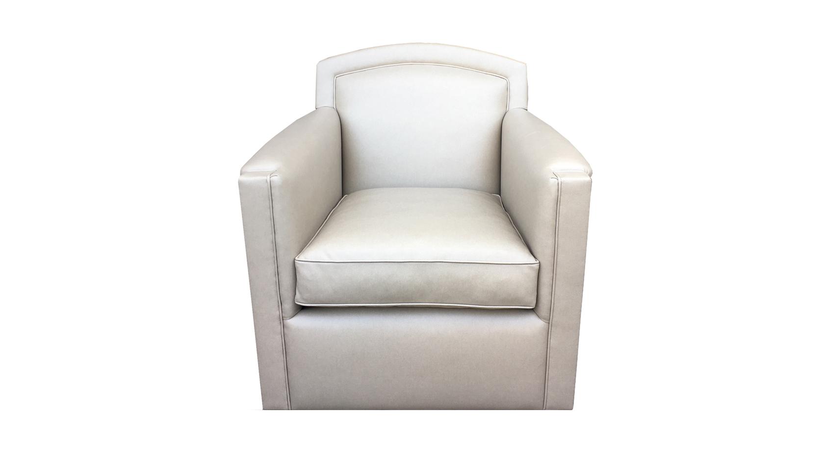 Amalfi Swivel Chair