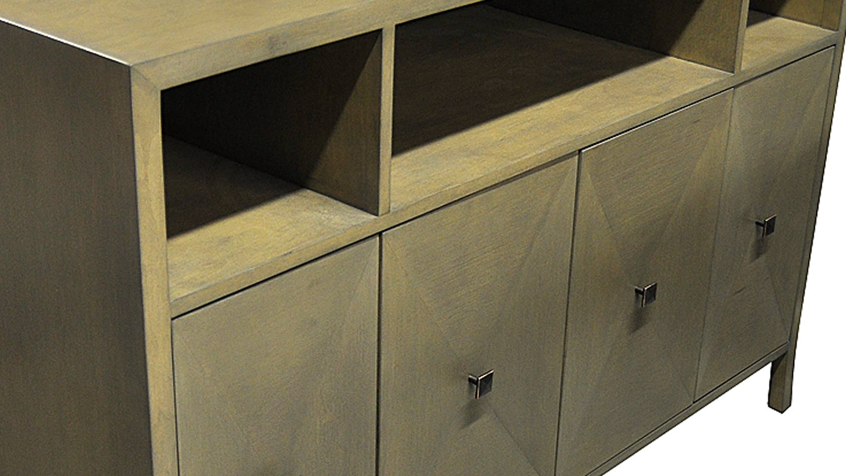 Lucca Cabinet