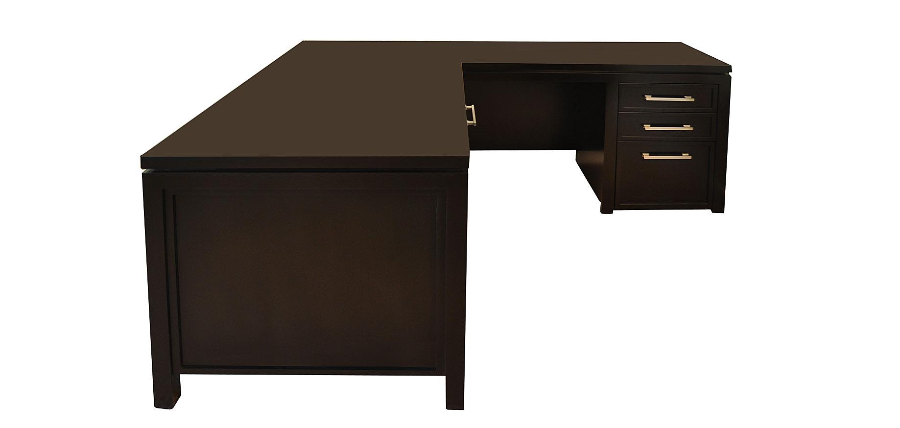 Ming Sectional Desk