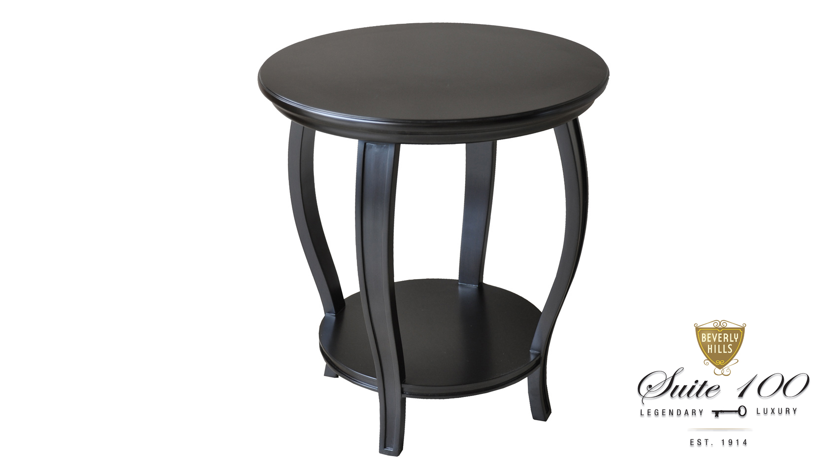 Astor Round Side Table