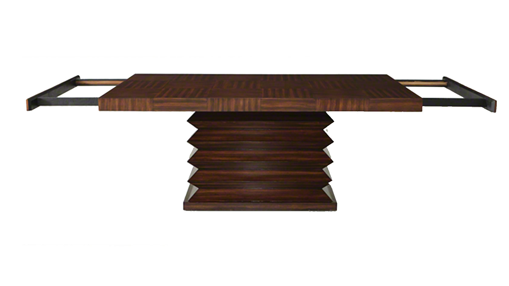 Concertina Dining Table
