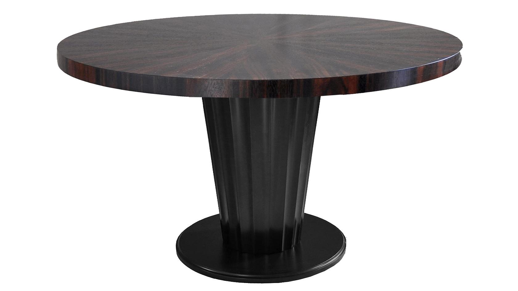 Lexington Round Dining Table
