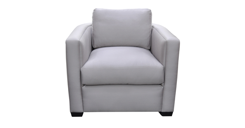 Moderne Club Chair